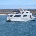 Darwin jacht Galapagos cruises