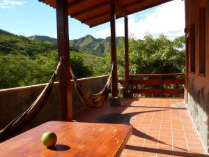 Izhcayluma Lodge Vilcabamba Ecuador