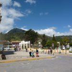 Plein Saraguro tour in Ecuador