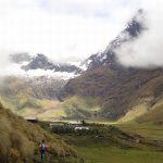 El Altar trektocht in Ecuador