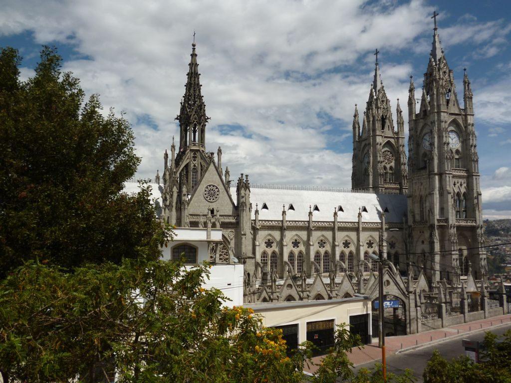 Quito reisadvies en reizen op maat in Ecuador