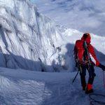 Cotopaxi beklimmen in Ecuador