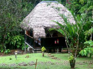 Cabaña Cuyabeno Lodge
